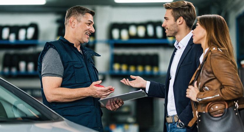 Porsche Owner Mechanic Discussion