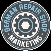 German Repair Shop Marketing